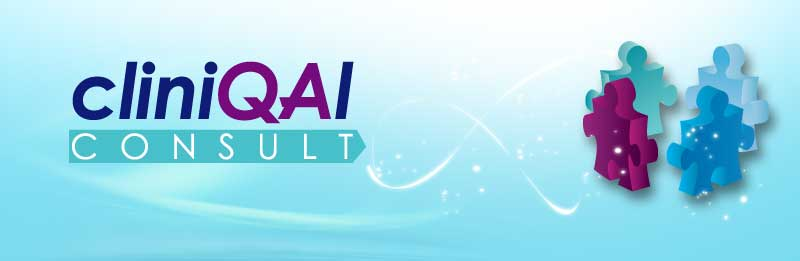 CliniQAl Consult - Services