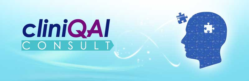 CliniQAl Consult - Our Vision