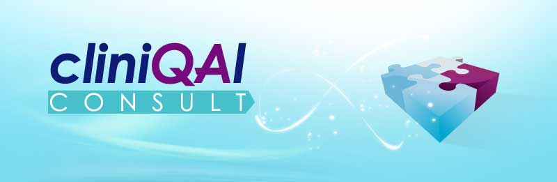 CliniQAl Consult - Contact